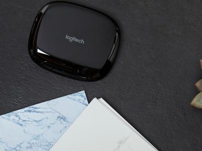 Logitech se suma a la moda del control por voz gracias al Logitech Harmony Hub y el soporte para Alexa