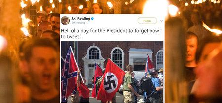 El fin de semana del odio: así se han vivido las revueltas racistas de Charlottesville en 36 instantes