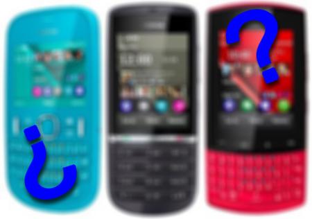 Tres nuevos Windows Phone 7 y tres nuevos Asha S40 serán las novedades de Nokia en el MWC 2012