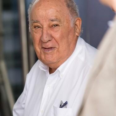 Amancio Ortega dona 30 millones de euros a la investigación contra el cáncer de mama en Valencia