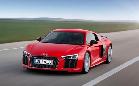 De Ascari a la web: así es el nuevo Audi R8