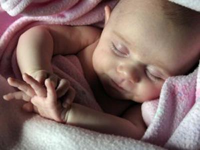 Insomnio infantil, los malos hábitos suelen ser la causa