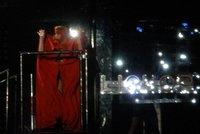 ¡Lady Gaga pisa Madrid y el mundo entero se estremece!