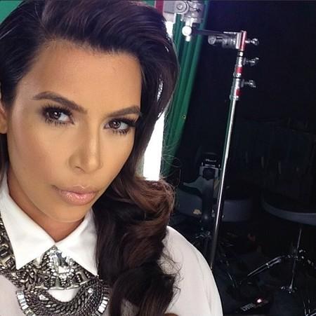 Kim Kardashian, lo llegas a saber y no te embarazas