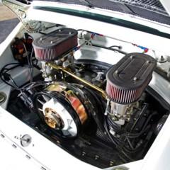 Foto 6 de 10 de la galería dp-motorsports-lightweight-porsche-911 en Motorpasión