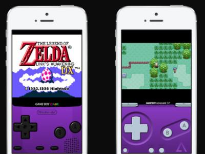 Más desafíos de emuladores: GBA4iOS promete una Game Boy Advance en nuestros iPhones esta noche