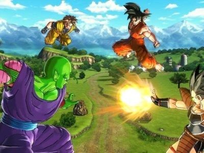 Hoy inicia el primer torneo mundial de Dragon Ball Xenoverse