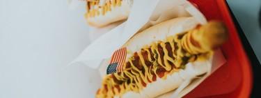 Estos son los efectos de alimentarse dos semanas a base de perritos calientes, hamburguesas y patatas fritas
