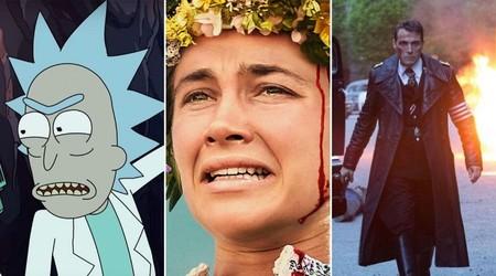 Todos los estrenos en noviembre 2019 de Amazon, Rakuten, Filmin y Sky: 'Rick y Morty', 'The Man in the High Castle' y más