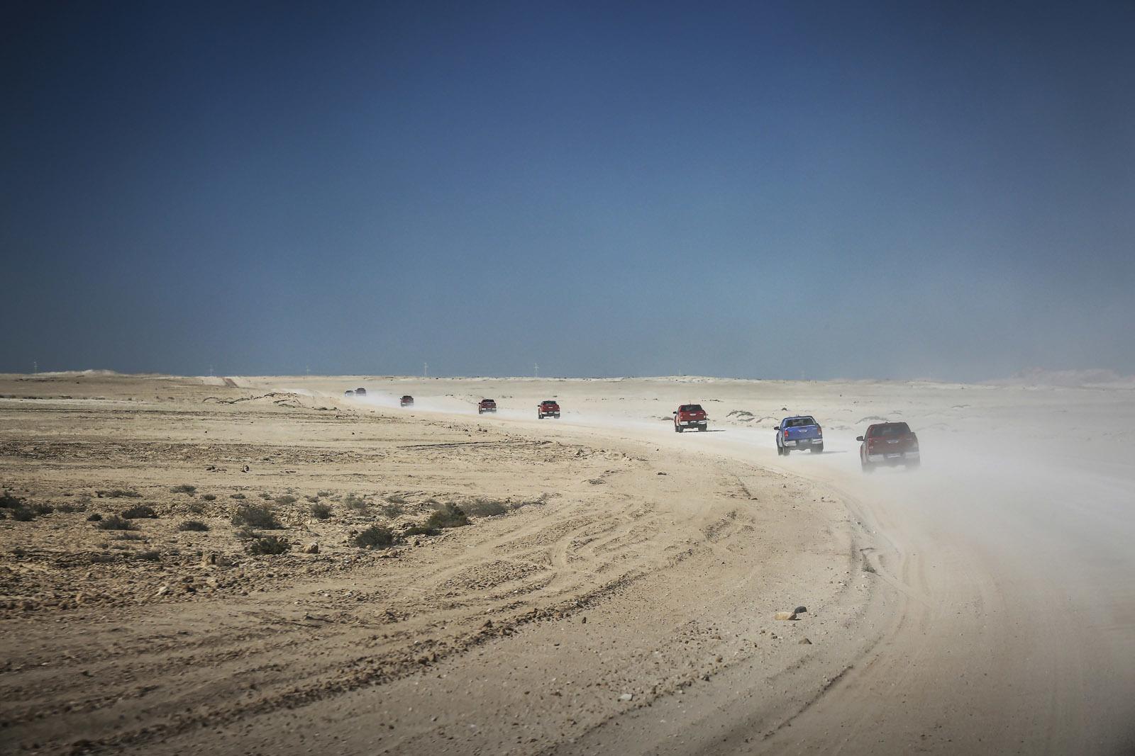 Foto de Toyota Hilux 2016 Namibia (39/74)
