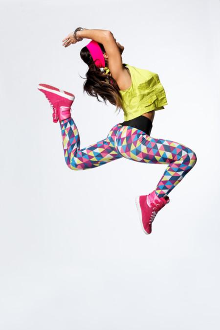 ¡Baila!