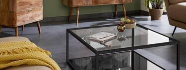 Seis trucos para decorar una mesa de centro que las diseñadoras de interior utilizan en su casa