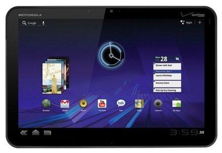 Google y la compra de Motorola Mobile