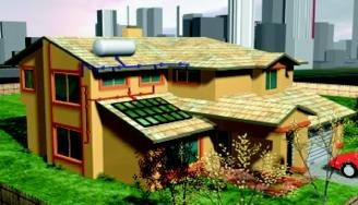 Cambio de paradigma en la edificación: Vivienda sostenible