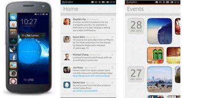 Ubuntu busca apoyo de la comunidad para las principales aplicaciones de Ubuntu Phone