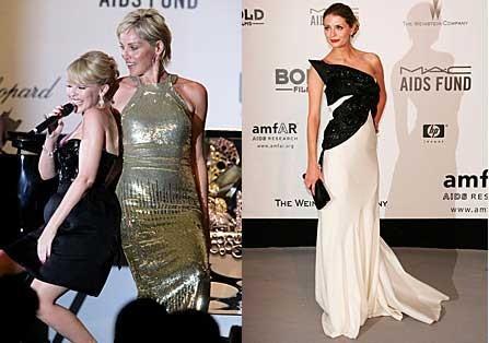 Gala en Cannes: el Cine contra el SIDA