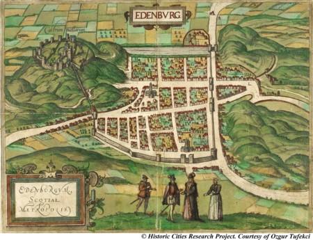 23 Edimburgo 1581