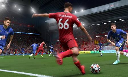 FIFA 22: estas comparativas ponen frente a frente las versiones de consolas PlayStation y Xbox Series X/S