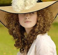 Keira Knightley de nuevo encorsetada en 'The Duchess', teaser-tráiler