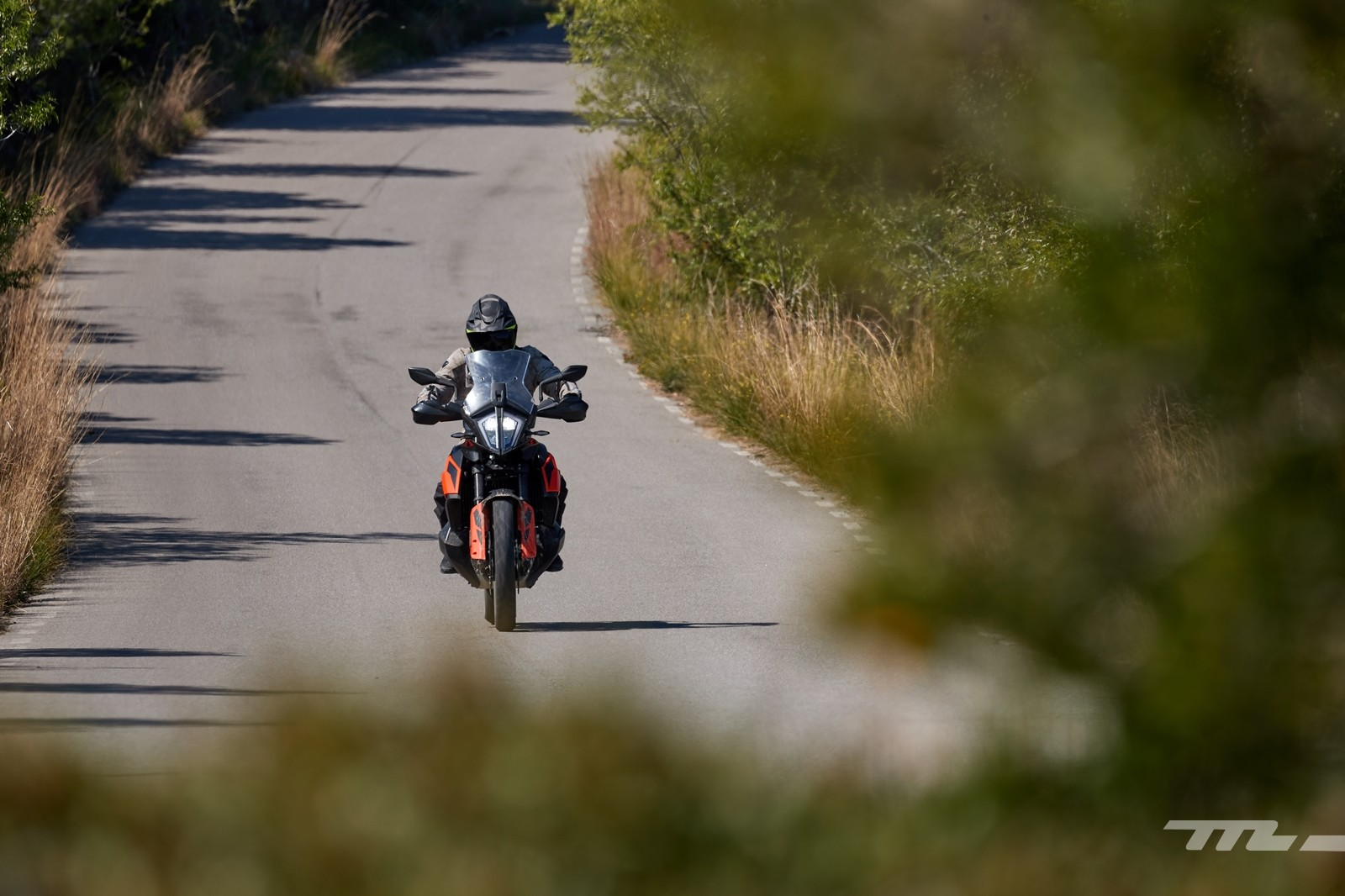 Foto de KTM 790 Adventure 2019, prueba (37/128)