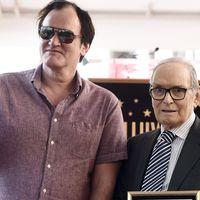 """""""Tarantino es un cretino, simplemente roba a los demás y lo mezcla. No es un director de cine"""". Ennio Morricone (Actualizado)"""