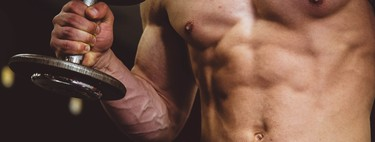 Todo lo que tienes que saber si quieres aumentar tu masa muscular en el gimnasio