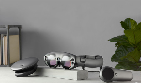 "Magic Leap One, el dispositivo de realidad mixta que promete ser ""revolucionario"", comienza a venderse por 2.295 dólares"