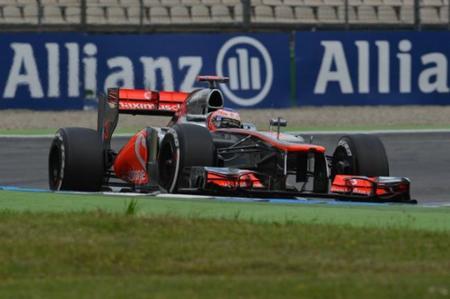 McLaren vuelve a tener un monoplaza competitivo