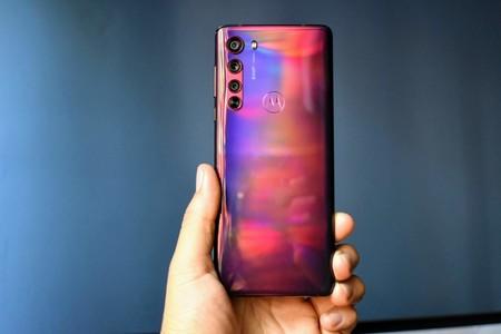 Motorola Edge Primeras Impresiones Mexico