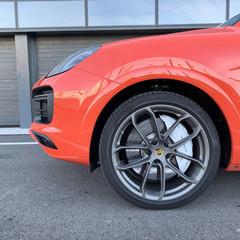 Foto 1 de 42 de la galería porsche-cayenne-coupe-turbo-prueba en Motorpasión