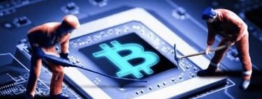 Bitmain, el gigante de la minería de bitcoin, reduce en un 88% su producción mientras la criptodivisa sigue creciendo en valor