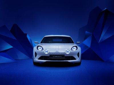 El renacimiento de Alpine podría impulsarse con motores AMG