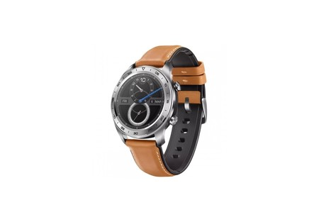 Honor Watch Magic, el nuevo reloj inteligente presume de hasta siete días de autonomía