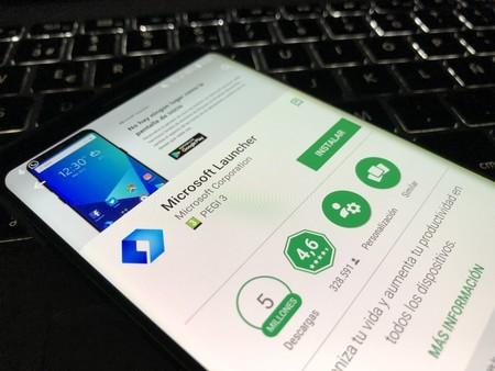 Microsoft Launcher se actualiza en Android en la versión Beta añadiendo una interesante función de control parental