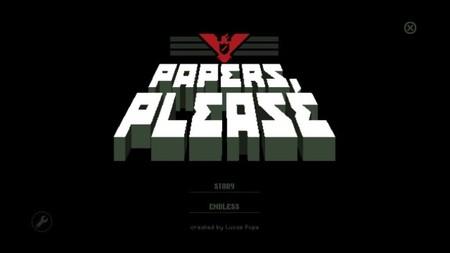 """""""Con Papers, please juegas a ser el inspector cuyo trabajo es detener al héroe"""". Lucas Pope, creador de Papers, please"""