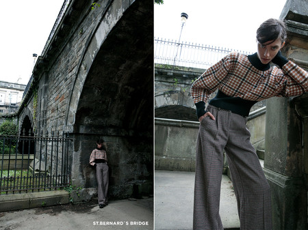 Sfera Casual Edinburgh Lookbook 07