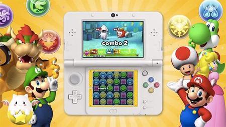 Más personajes y burbujas de colores en el nuevo vídeo Puzzle & Dragons: Super Mario Bros. Edition