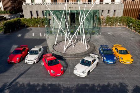 Porsche 911 Gt3 20 Aniversario 1