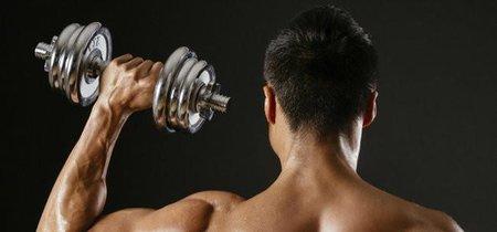 Hombros: músculos descuidados que no debes olvidar para lograr el torso que siempre has deseado