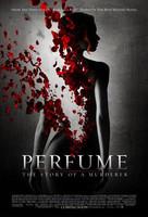 Nuevo póster de 'El Perfume'