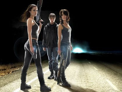 The Sarah Connor Chronicles no engancha a la audiencia