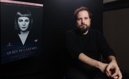 """""""Las divas siempre me han parecido interesantes, tienen algo de trágico"""". Carlos Vermut, director de 'Quién te cantará'"""