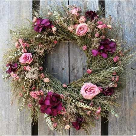 Las puertas de navidad m s originales - Ghirlande per porte natalizie ...