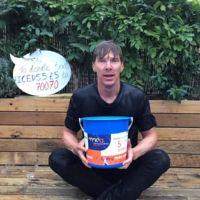La gran campaña de marketing: #icebucketchallenge