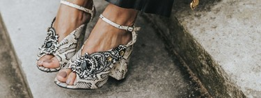 Este verano viste tus pies con estilo sin renunciar a la comodidad: 15 sandalias de tacón grueso perfectas para las 24/7