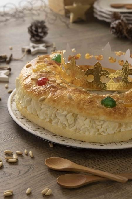 Roscon De Reyes Clasico