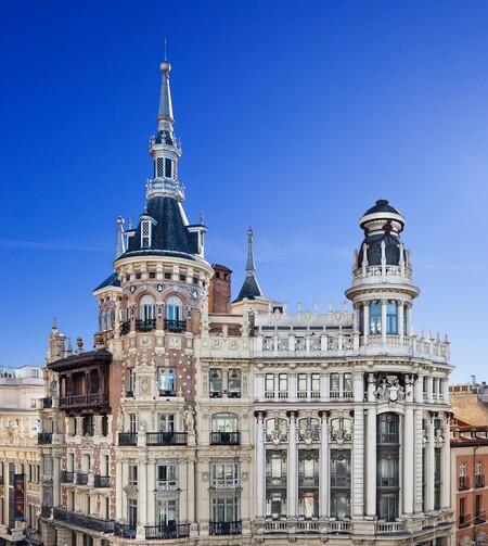 Casa Decor 2021 ya tiene sede. Y es uno de los edificios más impresionantes de Madrid