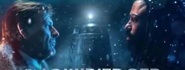 'Snowpiercer: Rompenieves' mejora en la temporada 2: la serie de Netflix consigue distanciarse de la película... al acercarse a la actualidad