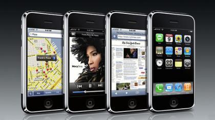 Primeros fallos de seguridad del iPhone