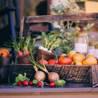 6 trucos para evitar que frutas y verduras se echen a perder